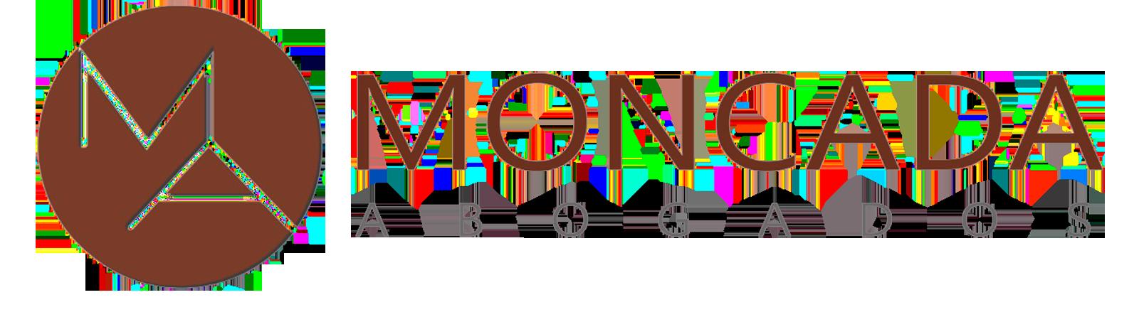 Moncada Abogados Logo